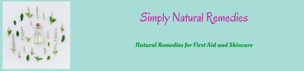 Simply Natural Remedies