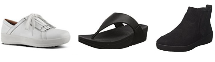 Fitflops for Women – And Men Too! Why I Love My Fitflops!